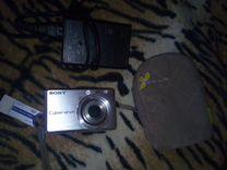 Рабочий фотоаппарат Sony