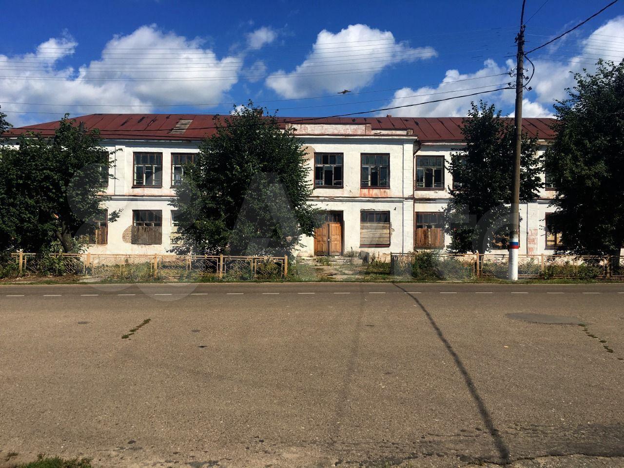 Дом 1500 м² на участке 24 сот  89177000202 купить 1