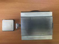 Athlon II X2 255 + кулер