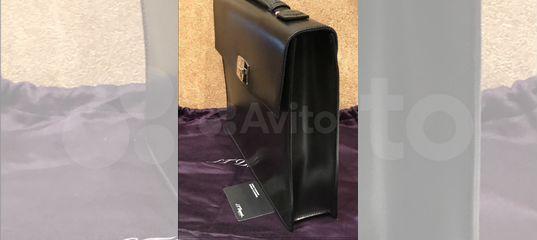 76ae07bf9011 Портфель Dupont Elysee Франция купить в Москве на Avito — Объявления на  сайте Авито