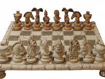 Шахматы Боги древней греции