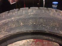 Yokohama F700 195/55/15 1 шина — Запчасти и аксессуары в Перми