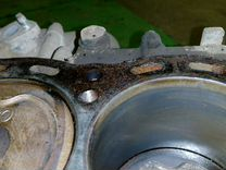 Блок двигателя 1FZ Toyota Land Cruzer