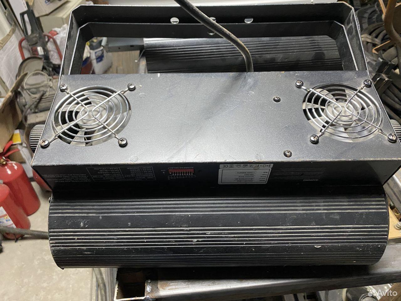 Прибор заливного света Acme IColor4 JBSystems  89184464505 купить 6