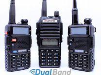 Рации Baofeng UV-5R,UV-82,DM-5R опт и розница от