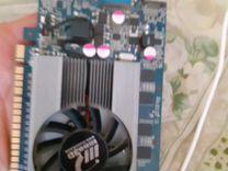 Видеокарта inno3D 1gb ddr3 — Товары для компьютера в Самаре