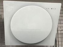 Вытяжка для кухни акро Тивано 60 Белая