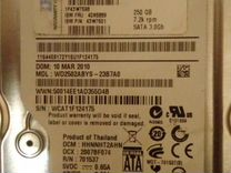 Серверные HDD 250Gb