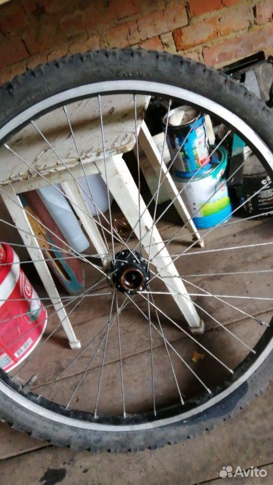 Колеса на велосипед 89208277900 купить 2