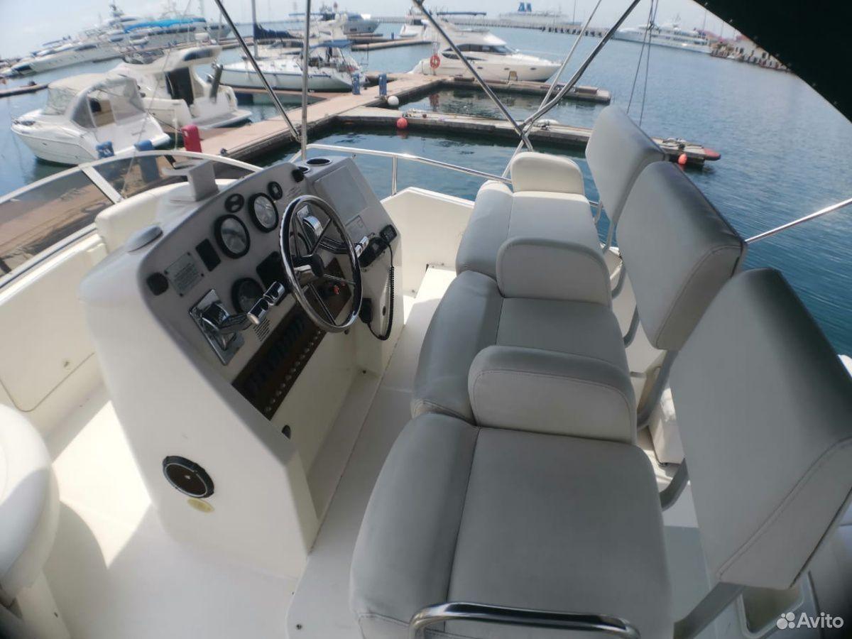 Аренда яхт в Сочи  89528325226 купить 3