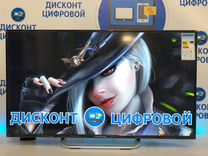 Новый/Smart-TV 40