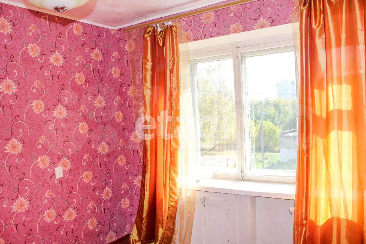 Комната 11 м² в 2-к, 3/5 эт.  89065255031 купить 3