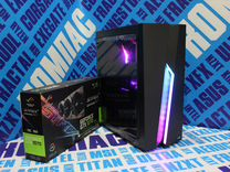 Купить мощный игровой компьютер в кредит