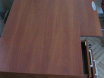 Новый стол в Колпино
