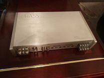 Усилитель phass ap75. 4
