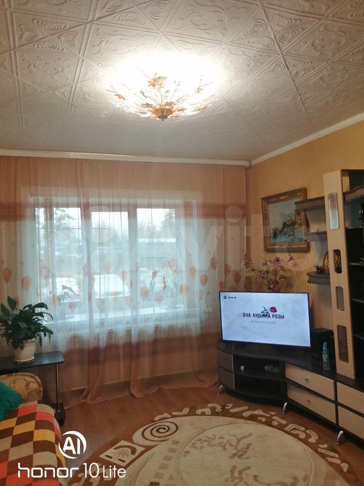 2-к квартира, 51 м², 1/5 эт.  89245635666 купить 1