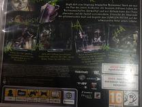 Игра для ps3 Batman Arkham Asylum