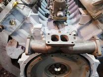 Ямз сборка двигателей 6, 8 цилиндр
