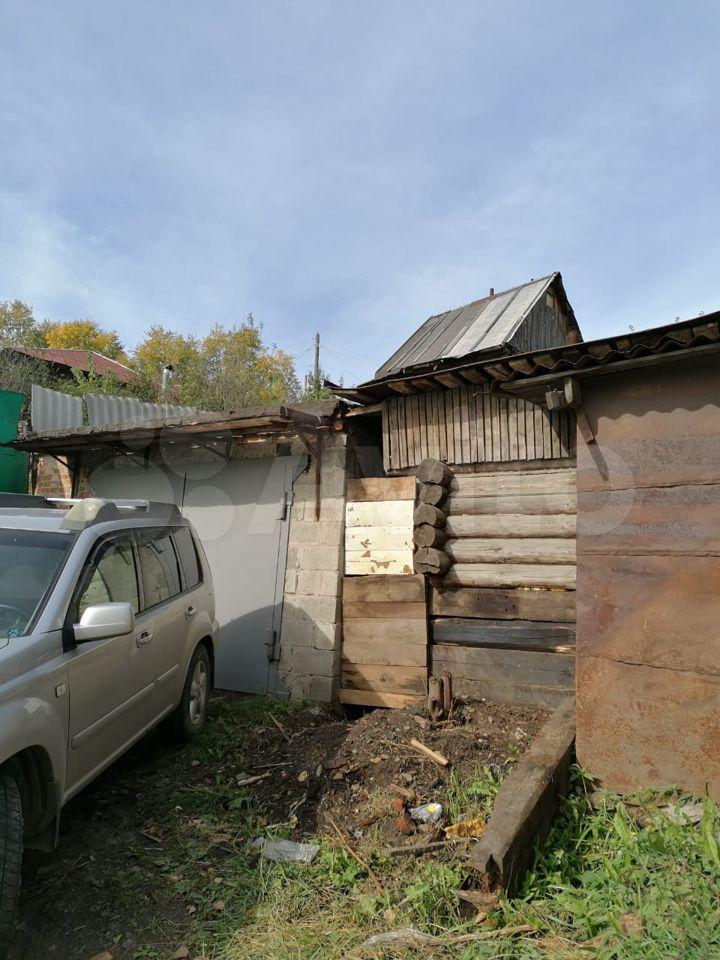 Дом 98.8 м² на участке 3 сот.  89196310629 купить 2