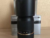 Tamron SP 70-300