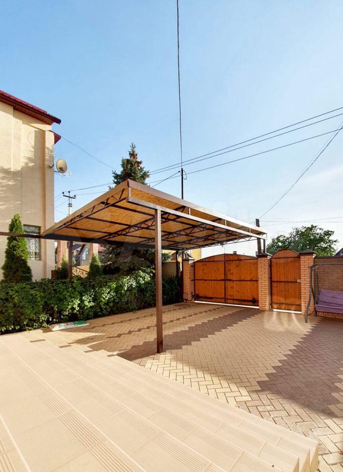 Дом 220 м² на участке 3 сот.  89054837359 купить 2