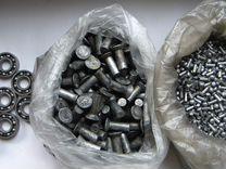 Запасные части для дрели, лобзика, заклепки алюмин
