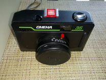 Продам фотоаппарат Смена 35