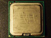 Процессоры socket 478B, 775