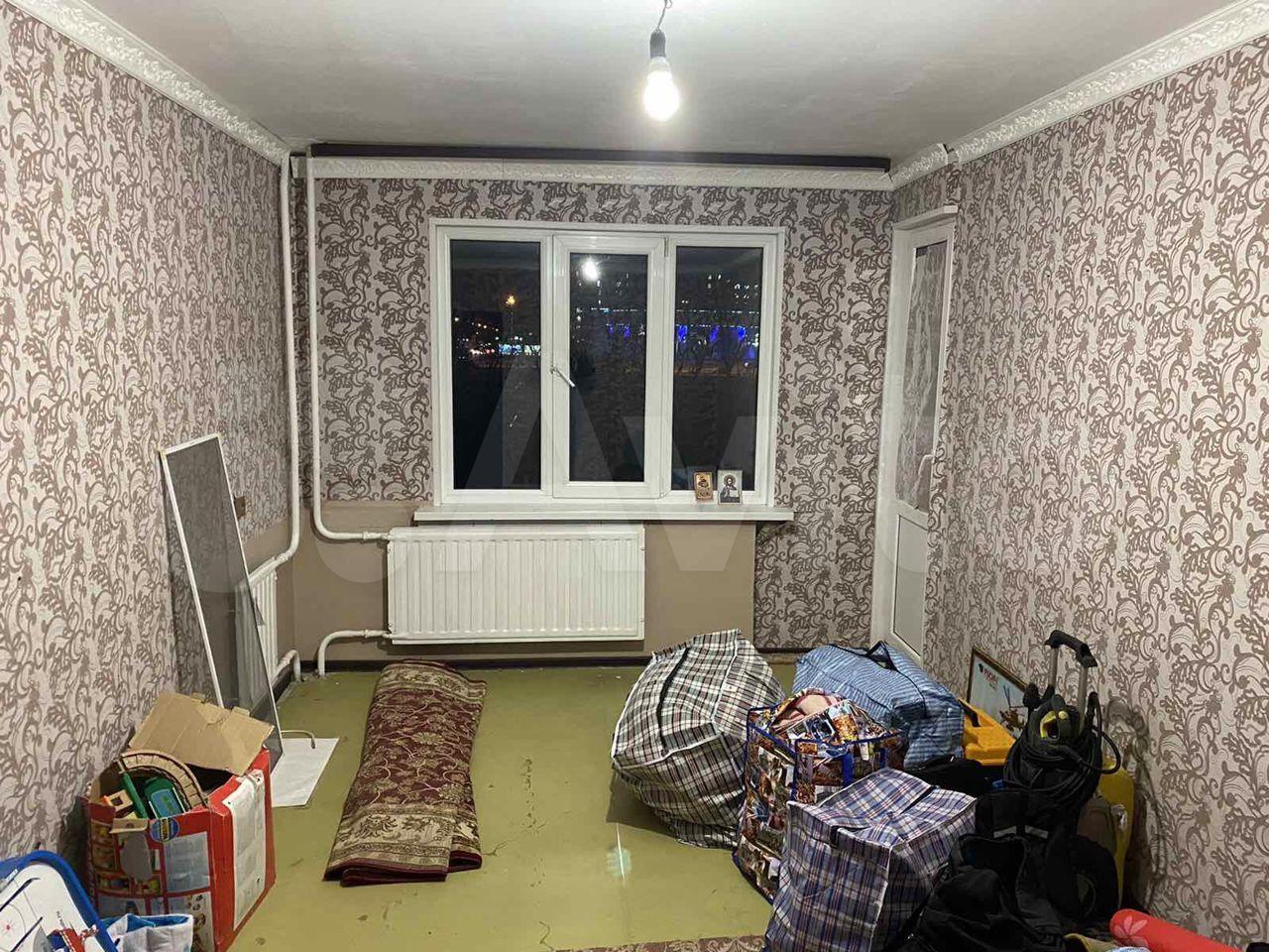3-room apartment, 64 m2, 1/9 et.  89004008333 buy 7