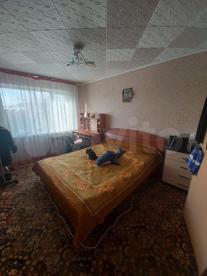 2-room apartment, 50 m2, 1/5 floor  89148633303 buy 7