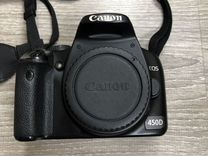 Canon 450D + 2 объектива