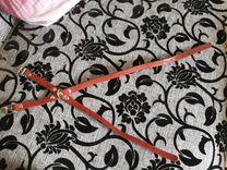 Поводок+бандаж для собак мелких пород Аркон кожаны