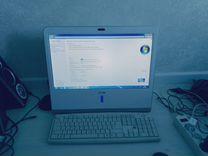 "18.5"" Моноблок DNS Office (HD Ready 720r)"