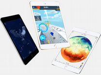 Apple iPad Mini5-2019 Wi-Fi-64G-Silver