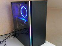 Intel Core i7/ RX 570 8 gb/ 12 gb/ ssd 240