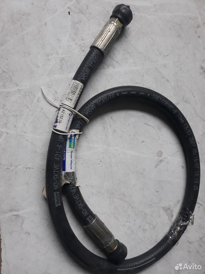 Шланг гидравлический Doosan  89209330302 купить 2