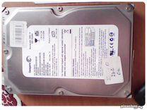 Жёсткий диск 400 Гб