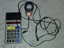 """Калькулятор """"Электроника"""""""
