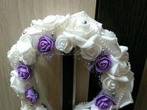 Ободки из роз
