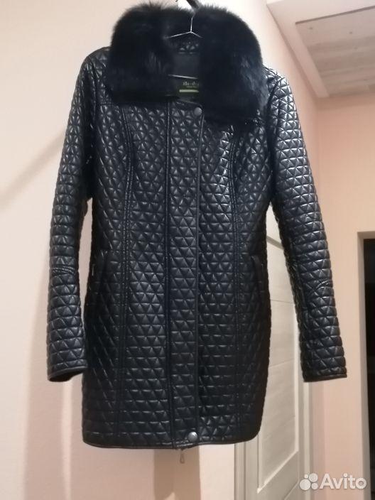 Пальто женское  89041376767 купить 1