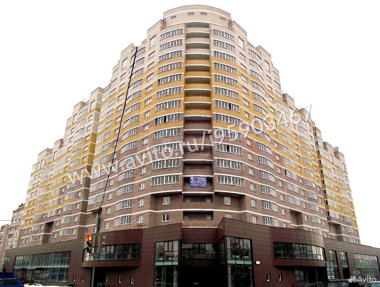 1-к квартира, 44.9 м², 6/14 эт.  89066667203 купить 1