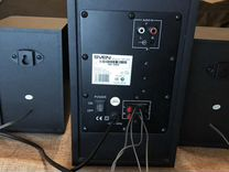 Sps 820 sven 2.1 black — Товары для компьютера в Москве