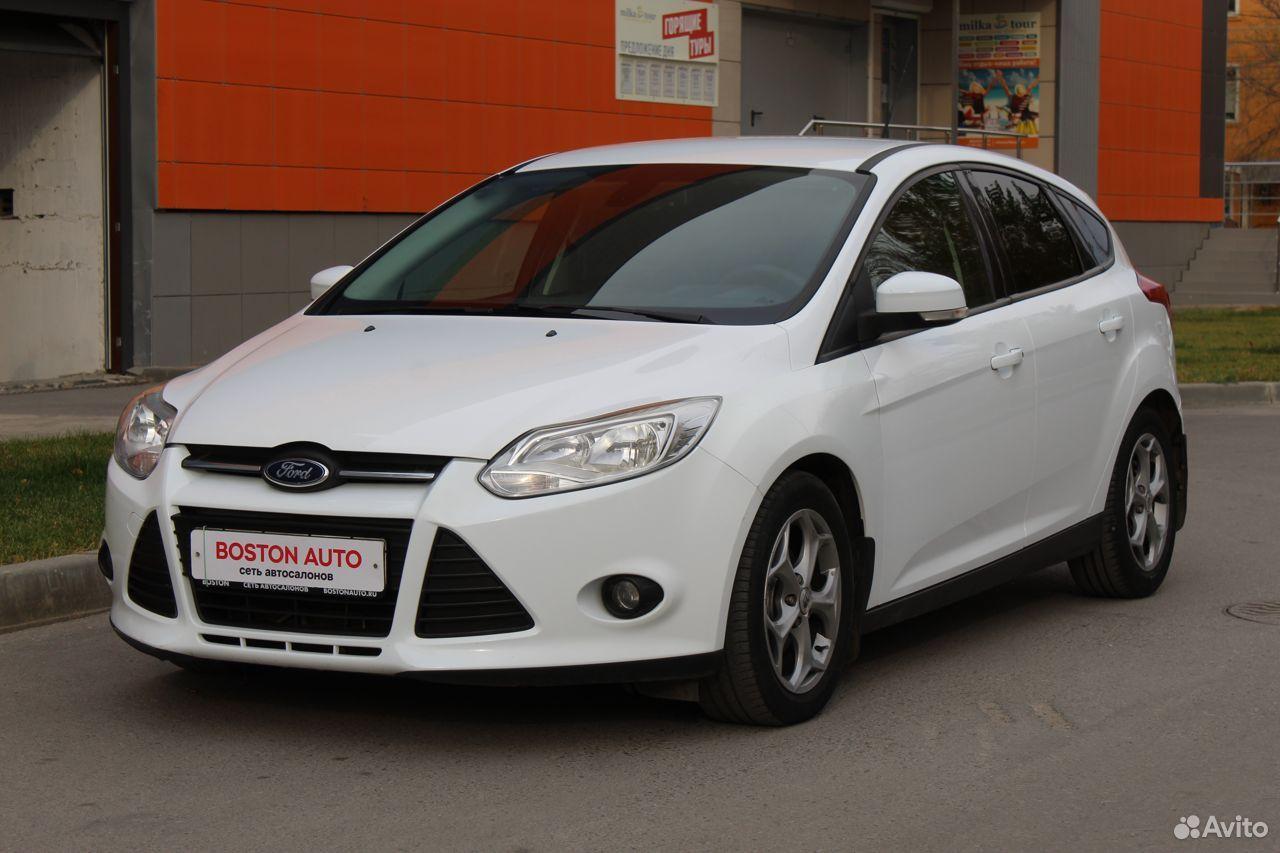 Ford Focus, 2012  89195434917 купить 1