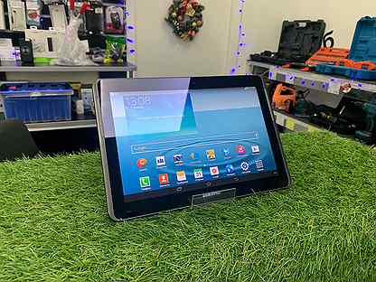 Планшет Samsung Galaxy Tab 2 10.1 P5100 16Gb(Лп5)
