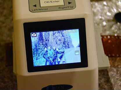 Сканирование фотопленки свао москвы