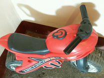 Мотоцикл каталка (беговел)