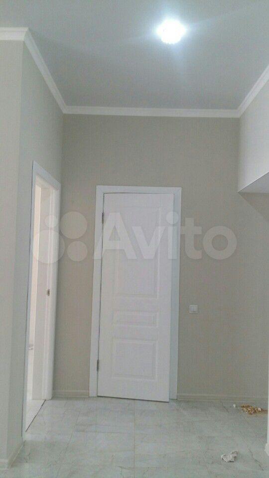 2-к квартира, 64 м², 1/3 эт.