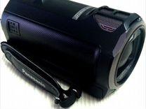 Продам видеокамеру Panasonic HC-V760