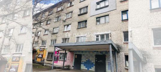 Комната 21 м² в 1-к, 4/5 эт. в Нижегородской области | Недвижимость | Авито