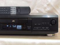 CD Проигрыватель Sony CDP-XE330